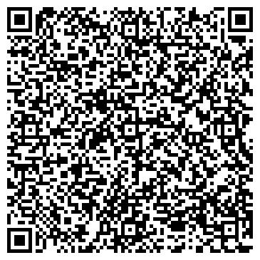 QR-код с контактной информацией организации ТРАНСВОРД БЮРО ПЕРЕВОДОВ
