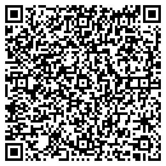 QR-код с контактной информацией организации КСЕНИЯ БФ