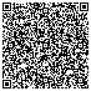 QR-код с контактной информацией организации БУРЛИНСКИЙ РАЙОННЫЙ ЦЕНТР ДОСУГА ГККП