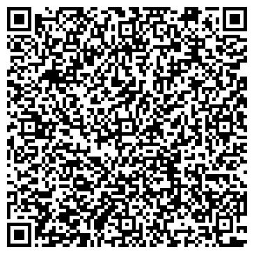 QR-код с контактной информацией организации РЕНЕССАНС СТРАХОВАНИЕ ОТДЕЛЕНИЕ АВТОРЫНОК