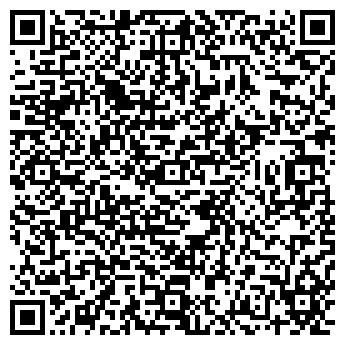 QR-код с контактной информацией организации ЦЮРИХ ЗАО ФИЛИАЛ
