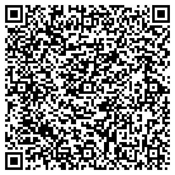 QR-код с контактной информацией организации АВТОКЕМПЕР ЖУРНАЛ