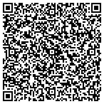 QR-код с контактной информацией организации ПРОФЕССИЯ РЕДАКЦИЯ ГАЗЕТЫ