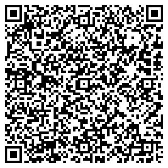 QR-код с контактной информацией организации ТЕО ЛАК, ООО