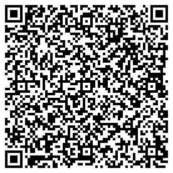 QR-код с контактной информацией организации РАДАТС, ООО