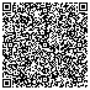 QR-код с контактной информацией организации ТЕХНИКА 100 ПРОЦЕНТОВ ЖУРНАЛ
