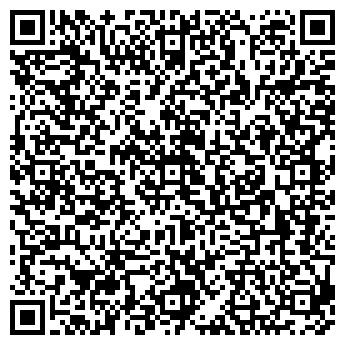 QR-код с контактной информацией организации TOP-MANAGER ЖУРНАЛ
