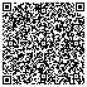 QR-код с контактной информацией организации COFACE SPB