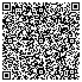 QR-код с контактной информацией организации АВАНТ, ЗАО