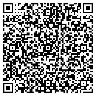 QR-код с контактной информацией организации ПЕТРОПАК