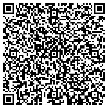 QR-код с контактной информацией организации ТАЙ-СОФ, ЗАО