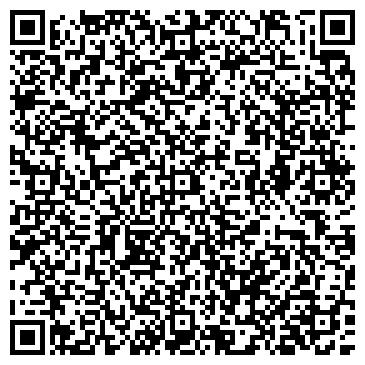 QR-код с контактной информацией организации НЕВСКАЯ ВОЛНА 69,05 УКВ