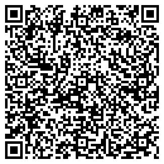 QR-код с контактной информацией организации КАИР, ООО