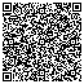 QR-код с контактной информацией организации ООО МИОМ