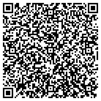 QR-код с контактной информацией организации НАША СЕМЬЯ