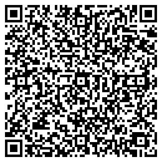 QR-код с контактной информацией организации SPА ОАЗИС