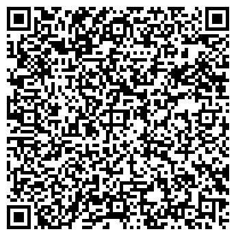 QR-код с контактной информацией организации ГИЗЕЛЛА, ООО