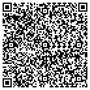 QR-код с контактной информацией организации КРАСОТА, ООО