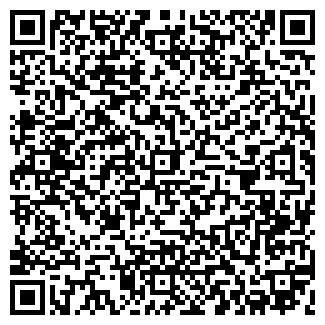 QR-код с контактной информацией организации МЕЧТА, ООО