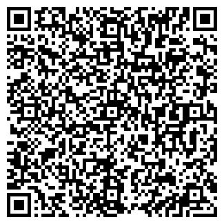 QR-код с контактной информацией организации САЛОНЧИК