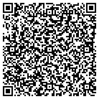 QR-код с контактной информацией организации ТАНВЕР, ООО