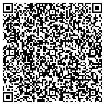 QR-код с контактной информацией организации УЧЕНИЧЕСКАЯ ПАРИКМАХЕРСКАЯ