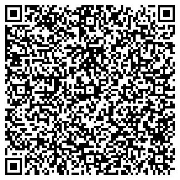 QR-код с контактной информацией организации Клуб «Кошки»