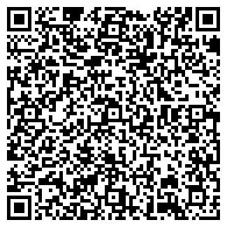 QR-код с контактной информацией организации STYLE