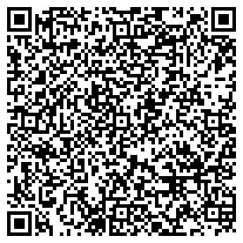 QR-код с контактной информацией организации ФОРМУЛА ЧИСТКИ, ООО
