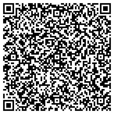 QR-код с контактной информацией организации АЛЬПАРИ-КОЖА, ИП