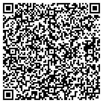 QR-код с контактной информацией организации МАТЭН-ЛЮКС, ЗАО