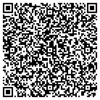 QR-код с контактной информацией организации ЕВРОДИЗАЙН СТРОЙ, ООО