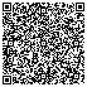 QR-код с контактной информацией организации ЗАО ПРИМЕКС-СПБ