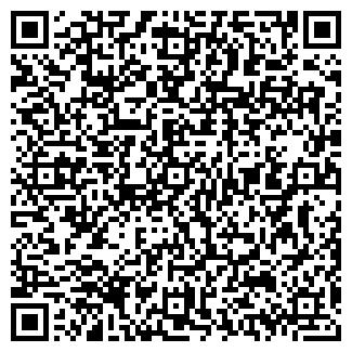 QR-код с контактной информацией организации МТФ, ООО