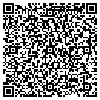 QR-код с контактной информацией организации ЗАО ЭКОПРОМ