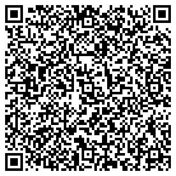 QR-код с контактной информацией организации СКАТ, ЗАО