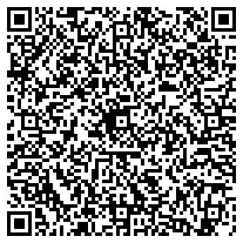 QR-код с контактной информацией организации РЕСТАУРО СПБ, ООО