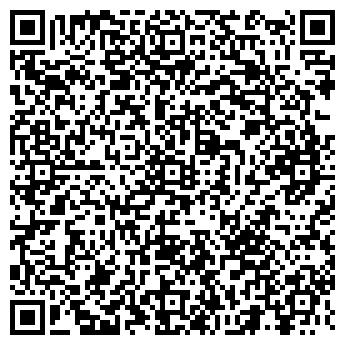 QR-код с контактной информацией организации ПЕТРОСТРОЙ, ООО
