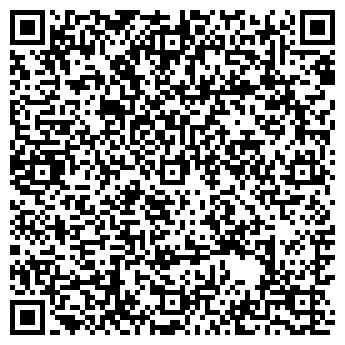 QR-код с контактной информацией организации НЕВСКИЙ АВТОБУС