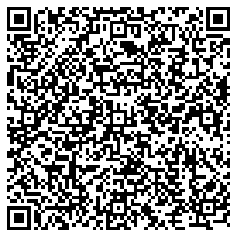 QR-код с контактной информацией организации СПЕЦАВТОБАЗА № 1, ЗАО