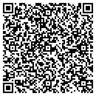 QR-код с контактной информацией организации КАСТ-ТРЕВЕЛ