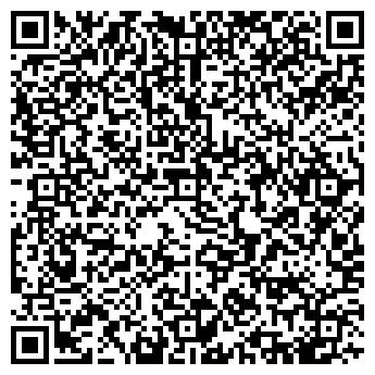 QR-код с контактной информацией организации ООО ПЕТРОТОПАВТО