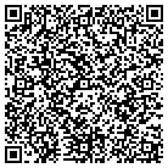 QR-код с контактной информацией организации РТ-ЛИЗИНГ, ООО