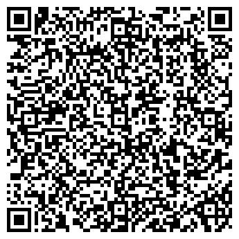 QR-код с контактной информацией организации ФАСТ МОТОР ТРАНСПОРТ