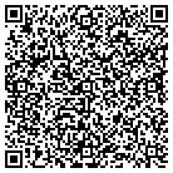 QR-код с контактной информацией организации GOLDEN RENT