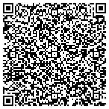 QR-код с контактной информацией организации ЗВЕЗДЫ АРТ-БИЗНЕС-ЦЕНТР