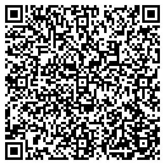 QR-код с контактной информацией организации НЕВА-ЛАНЧ