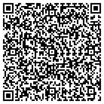 QR-код с контактной информацией организации ПРЯНИК ТО