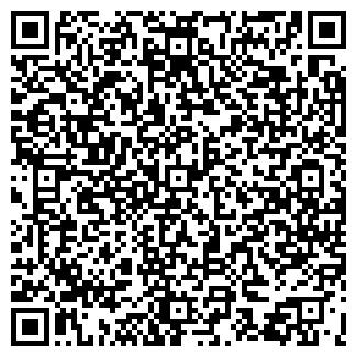 QR-код с контактной информацией организации СУДАРЬ