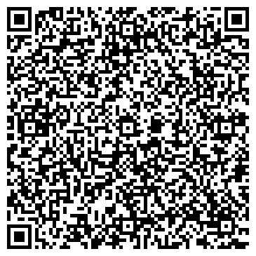 QR-код с контактной информацией организации ВОЛКУША-КАФЕ, ВОЛКУША САУНА-VIP